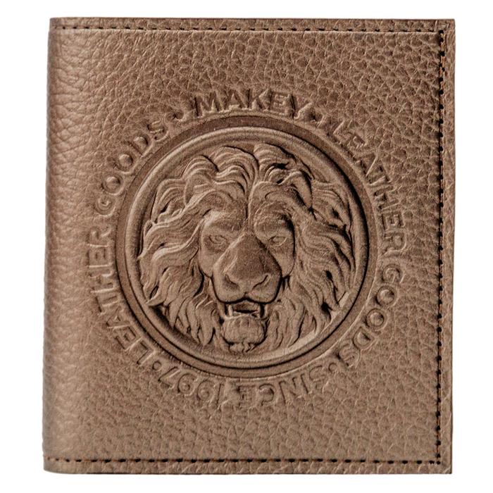 Porte-monnaie Royal mini bronze