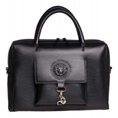 Sac Royal DUFFEL noir