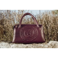 Sac Royal bordeau